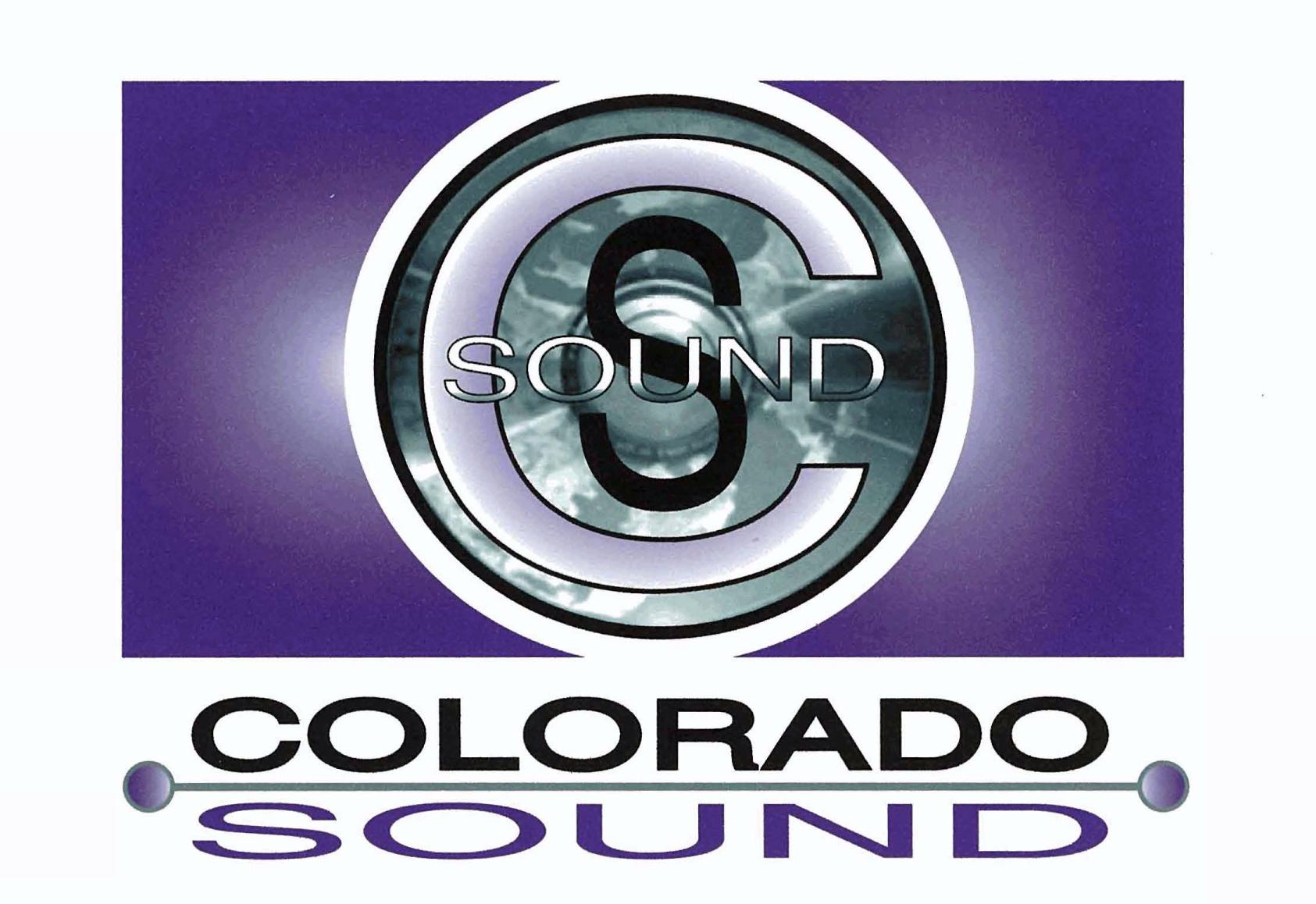 Colorado Sound DJ